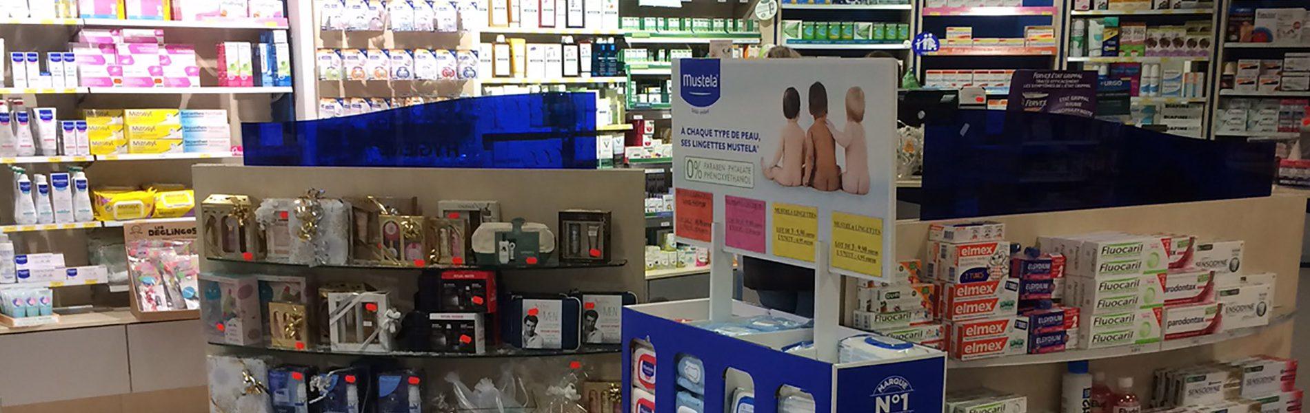 Pharmacie DEUMIER - Image Homepage 2