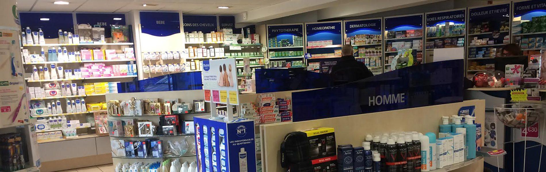 Pharmacie DEUMIER - Image Homepage 3